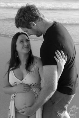 Wollongong Maternity Photographer