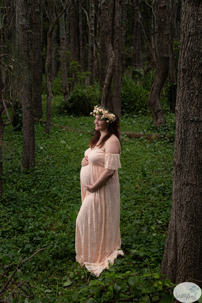 Wollongong Maternity Pregnancy Photographer