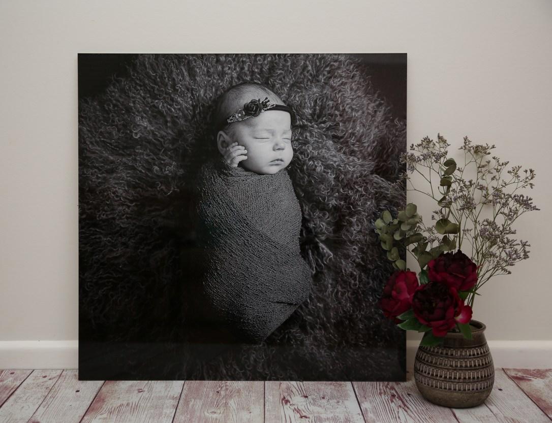 Wollongong kiama newborn photographer