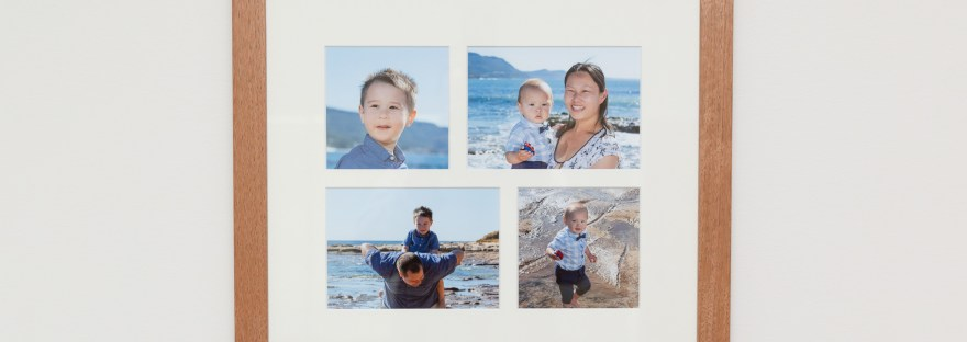 Family Photographer at the beach