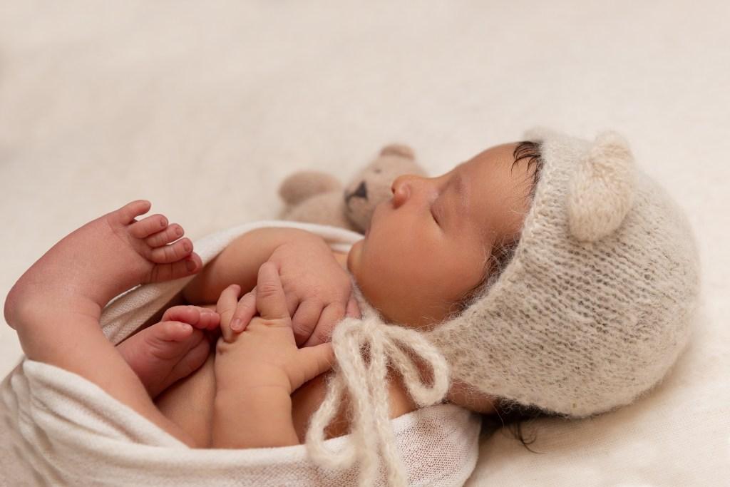Thirroul Newborn Photographer