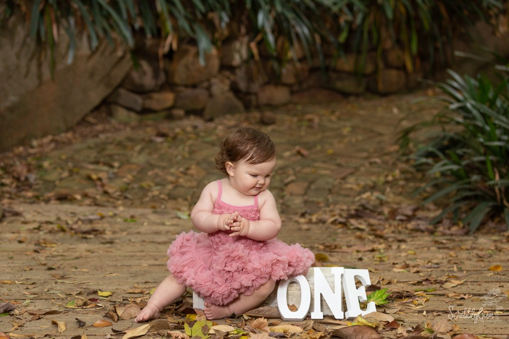 Wollongong First Birthday Photographer