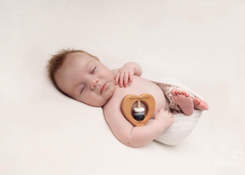 Shellharbour Newborn Photographer