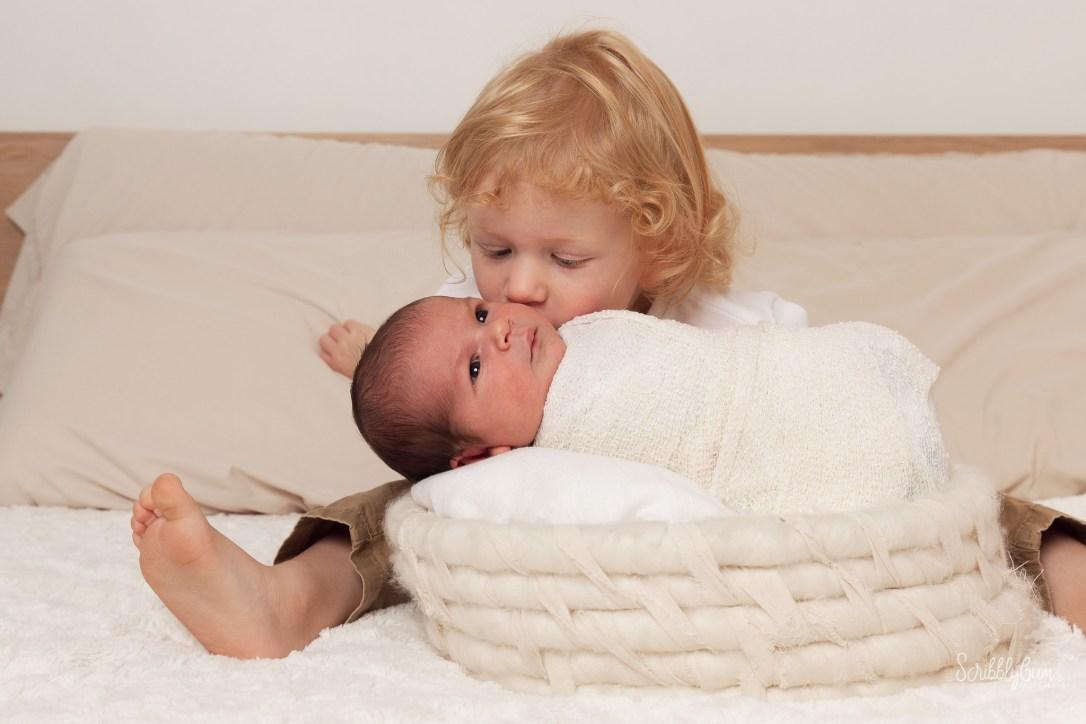 Wollongong In Home Newborn Photographer