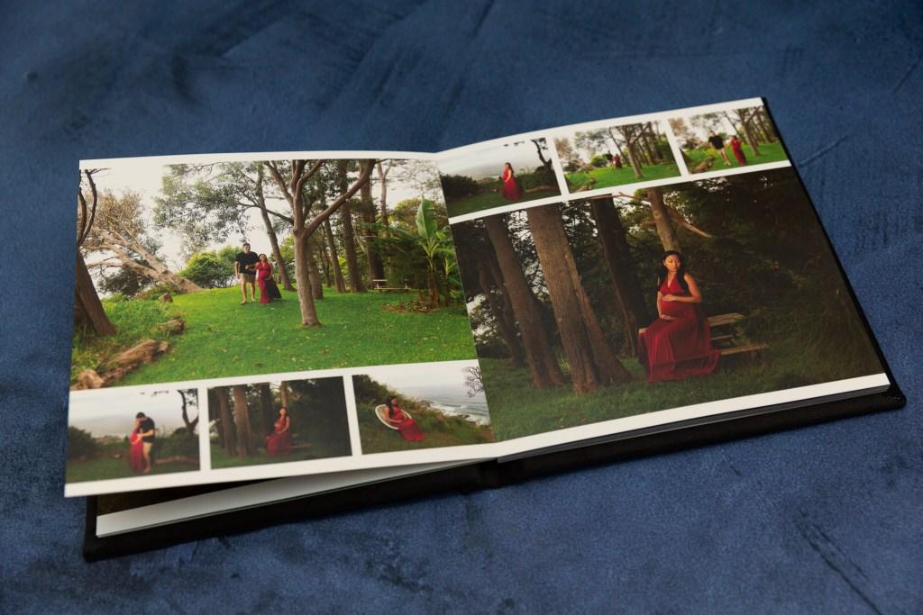 Wollongong Maternity and Newborn Photographer