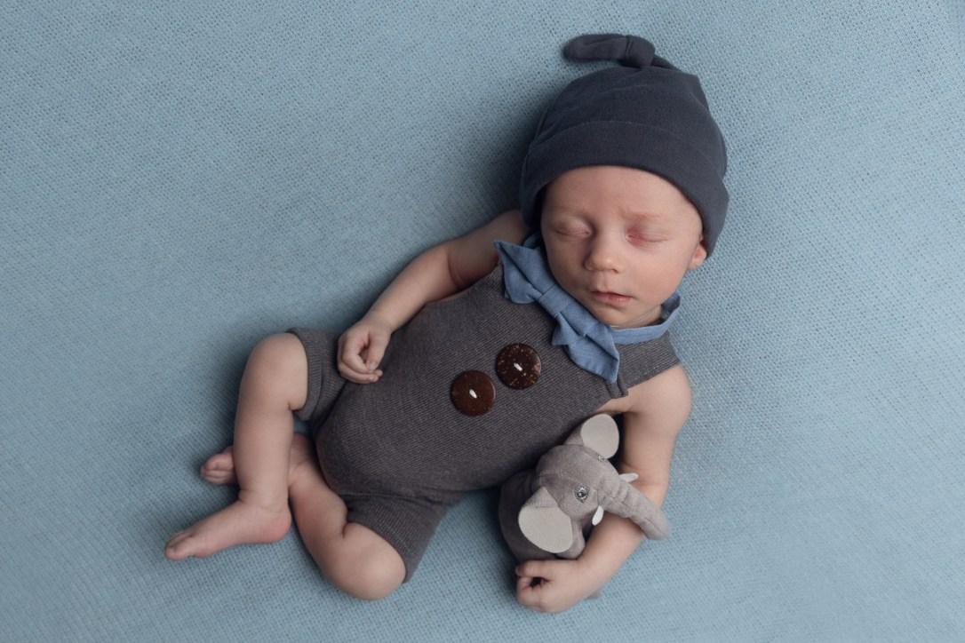 Illawarra In Home Newborn Photographer