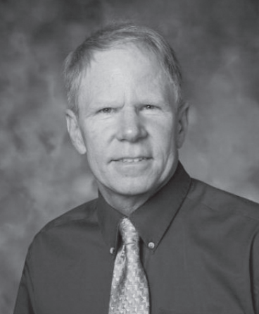 Former rocket engineer appointed dean of College of Engineering