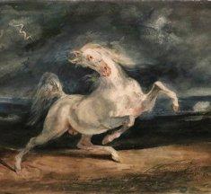 [Louvre] Nocturnes gratuites pour l'exposition Delacroix