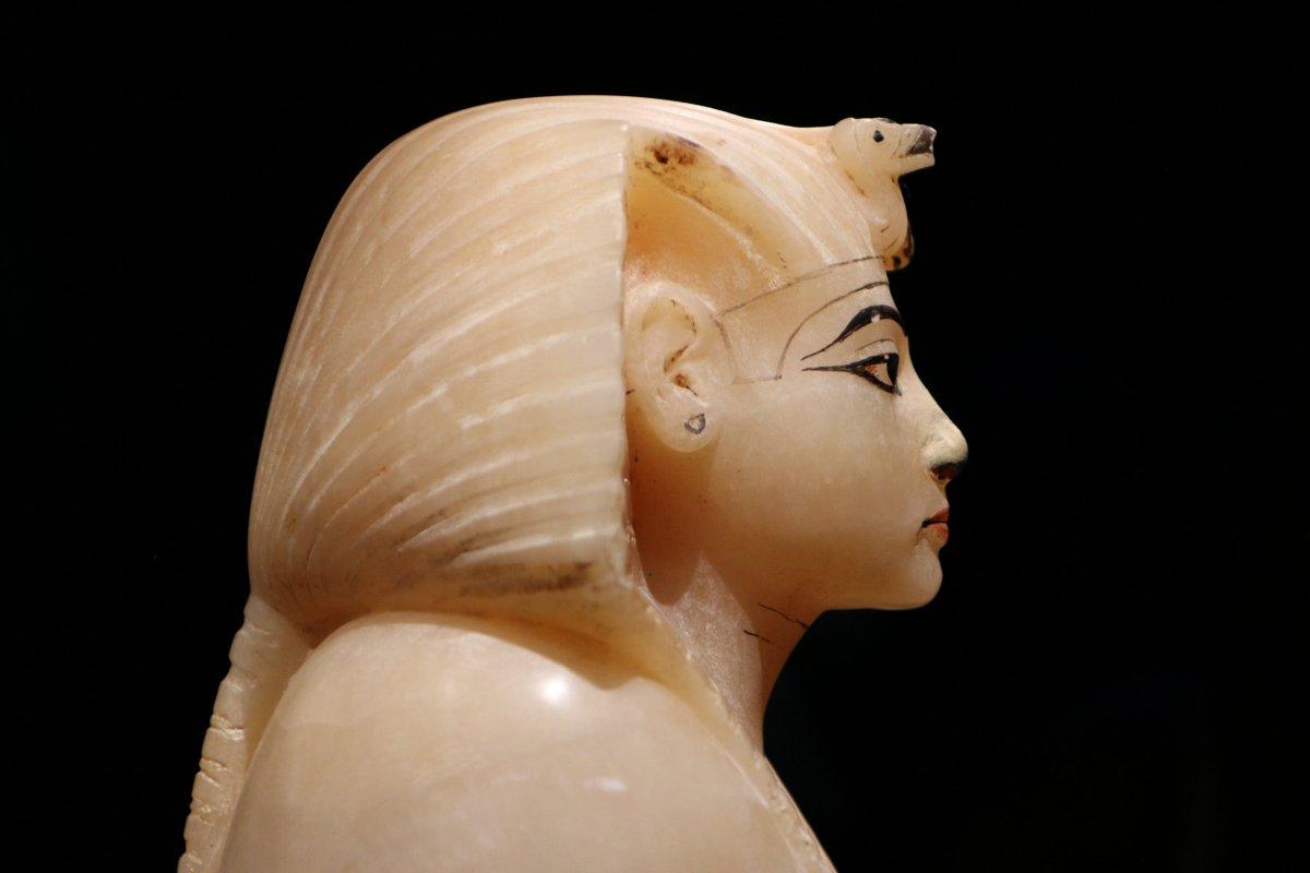 [Visite privée] Toutânkhamon avec l'égyptologue Dominique Farout