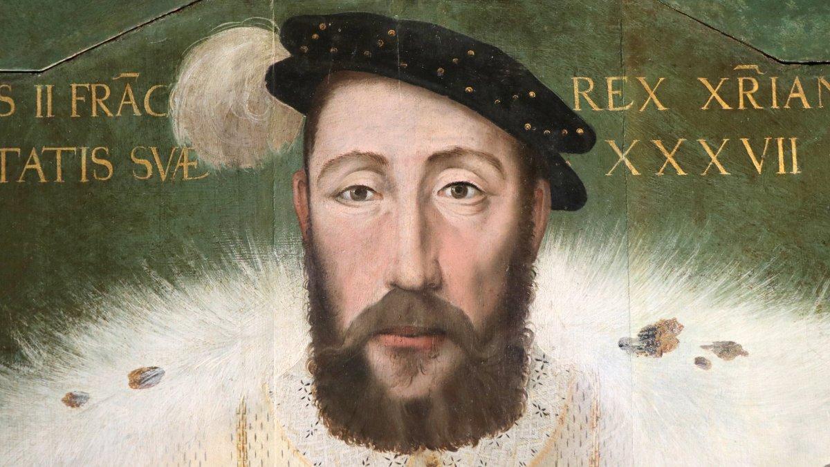 [Visite privée] Henri II au musée d'Archéologie de Saint-Germain-en-Laye