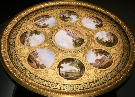 [Visite privée] La Maison de l'Empereur (1/3) à Fontainebleau