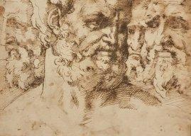 [Exposition] Dessins italiens de la collection Mariette au Louvre