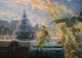 [Visite privée] Exposition «Versailles Revival 1867-1937»
