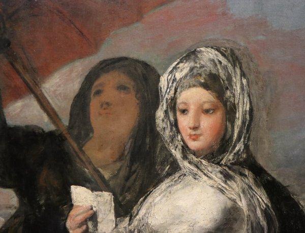 [Visite privée] «Expérience Goya» au Palais des Beaux-Arts de Lille