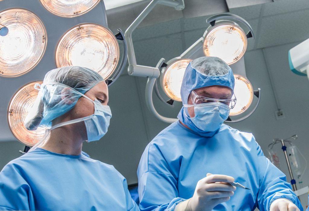 Colorectal Surgery Transcription
