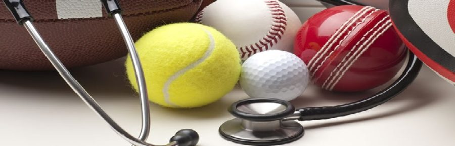 Sports Medicine Transcription