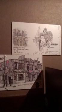 Adana pub painting 1