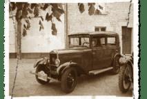 1930 PEUGEOT Modèle : 201