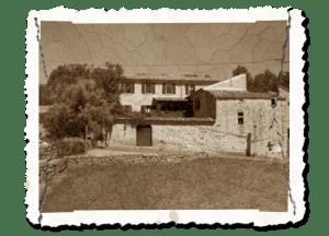 La maison Roquevert