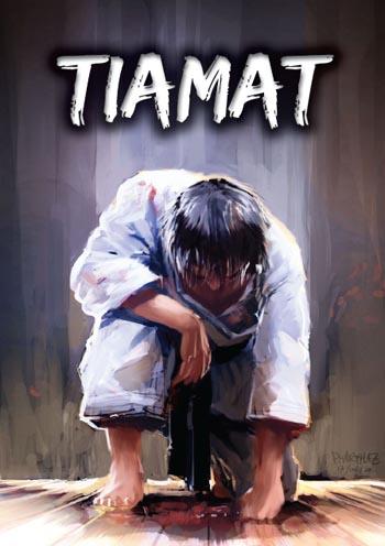 Tiamat 1, le jeu de role