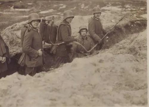 Kleif mle 1912 2eme type