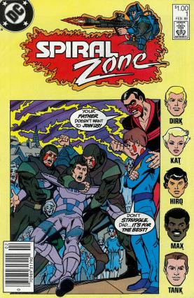 Spiral Zone