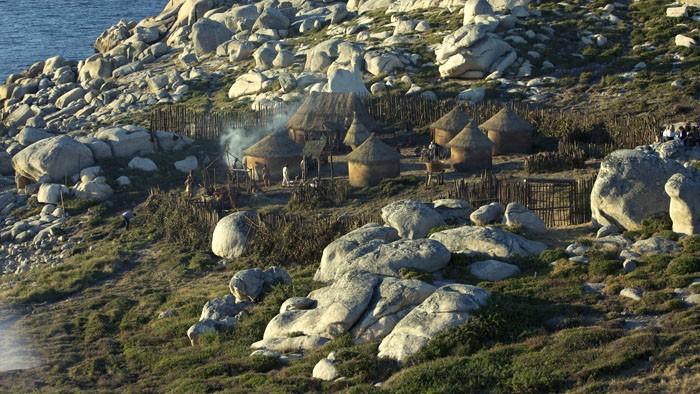 Les Celtes de Galice