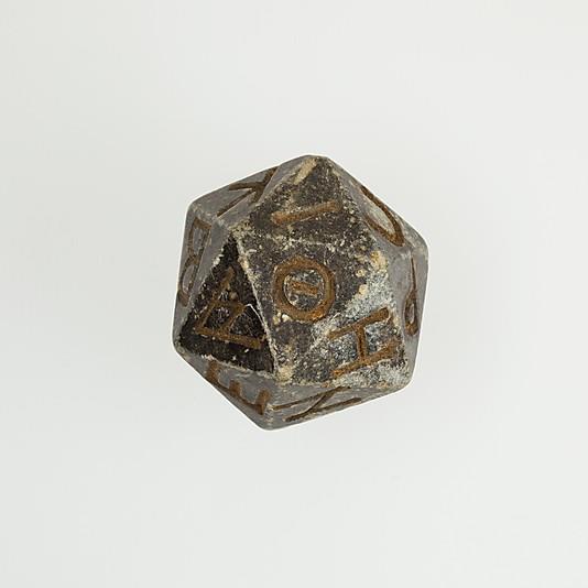 D20 Ptolémaique