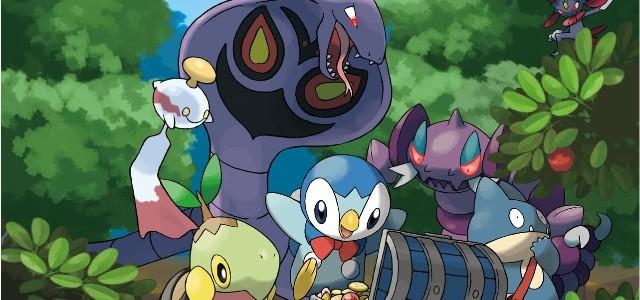 Hakai Kousen, le jeu de rôle amateur des Pokemons