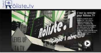 roliste.tv