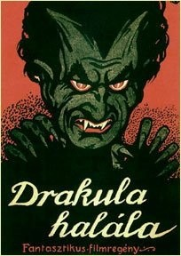 Drakulahalala