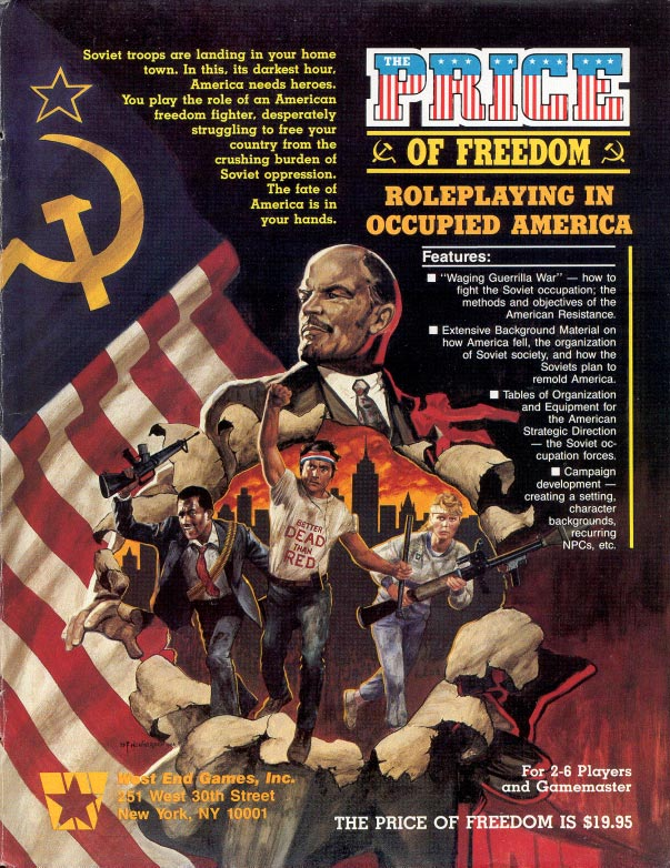price-of-freedom