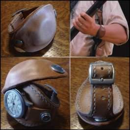 Bracelet Montre de Rick O'Connell