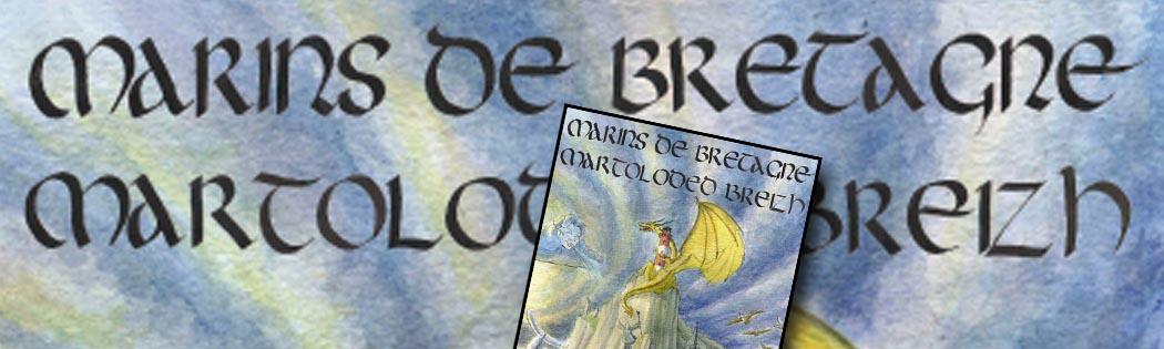 Marins de Bretagne est né d'un rêve.