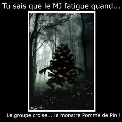 monstre-pomme-de-pin
