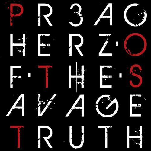 Preacherz of the Savage Truth