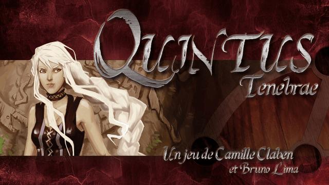 Quintus Tenebrae