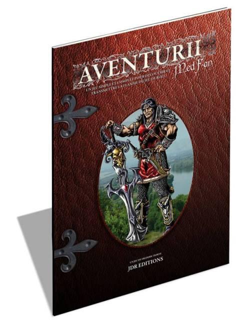 Aventurii JdR Editions