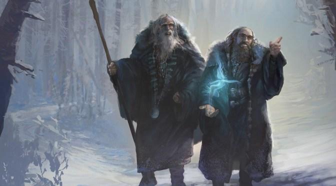 Brèves de Fantasy XII – Raclures de donjon