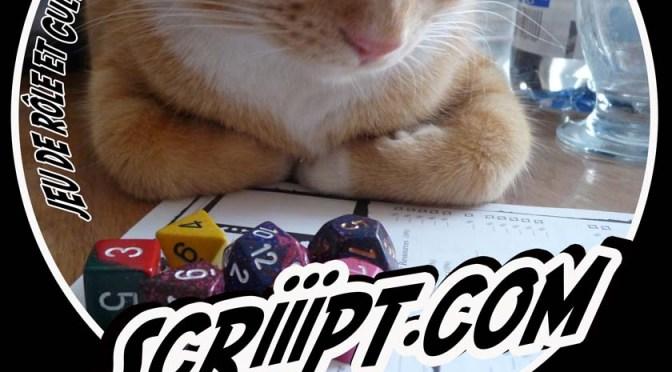 Le Tipeee de Scriiipt est en ligne !