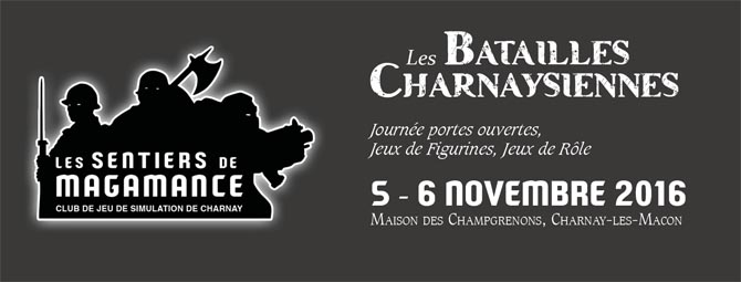 Les batailles charnaysiennes