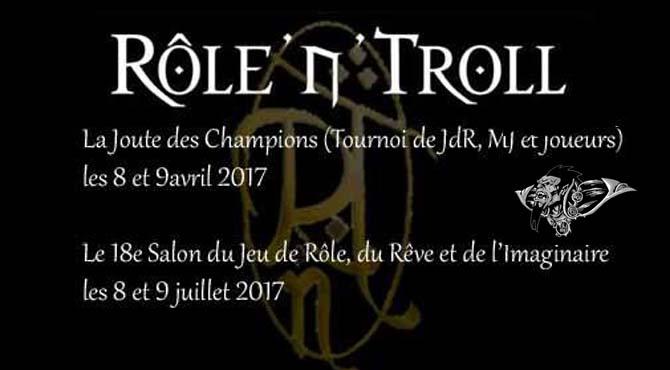 Rolentroll 2017