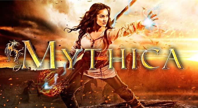 La Saga Mythica : de la fantasy et du crowdfunding