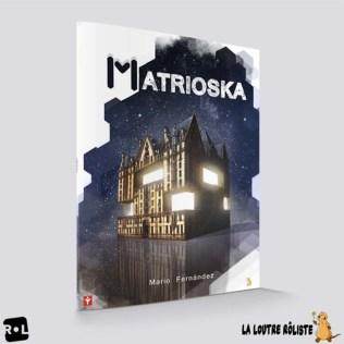 Hitos - Matrioska