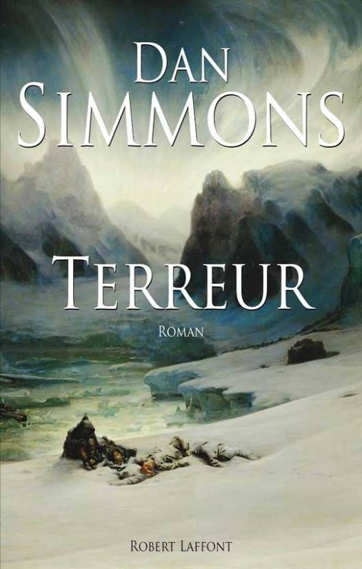 Terreur (titre original : The Terror)