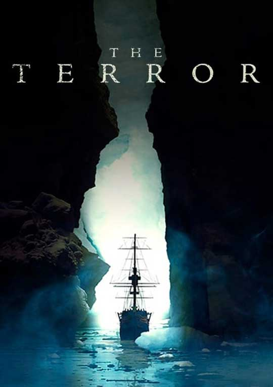 Série TV The Terror