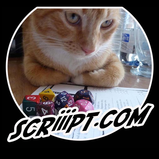 Suivez le blog de scriiipt
