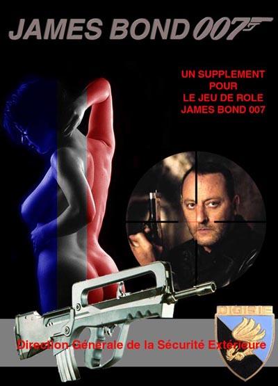 James Bond France