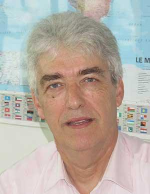Gérard Touzeau