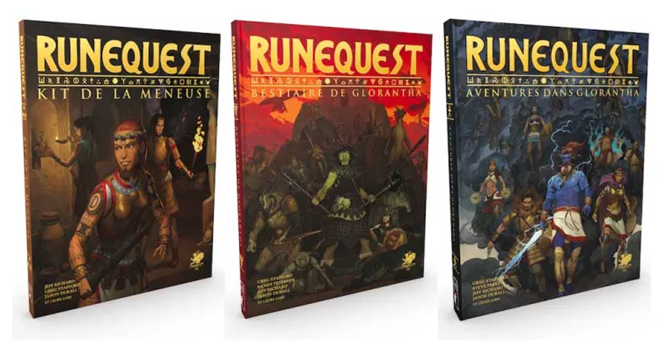 RuneQuest en VF